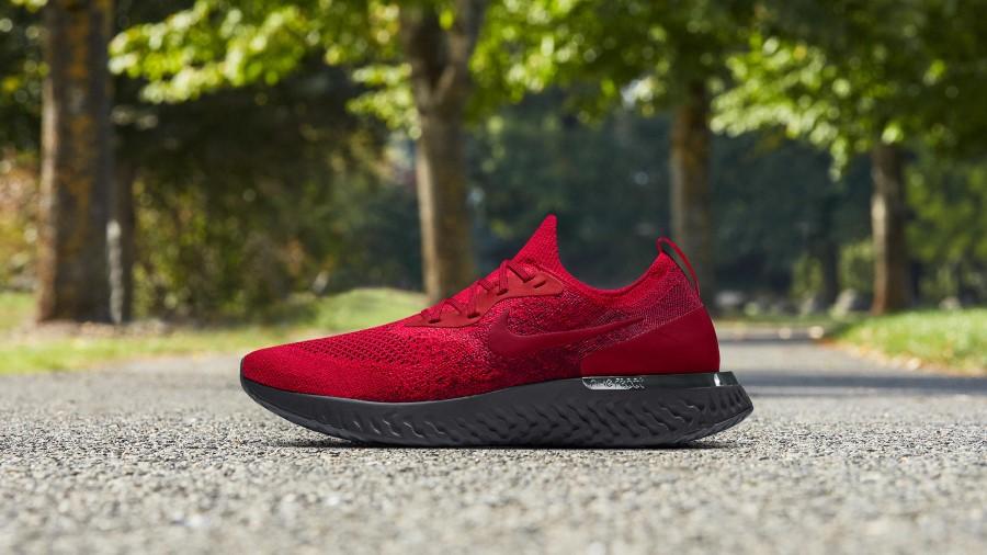 Nike Epic React Flyknit ID - Koreatown Run Club Los Angeles