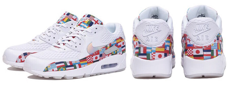 Nike International Club Pack