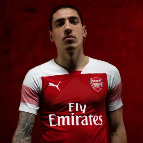 PUMA Football - Arsenal 2018-2019