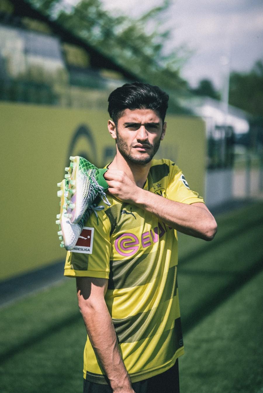 PUMA Football Future Next - Mahmoud Dahoud
