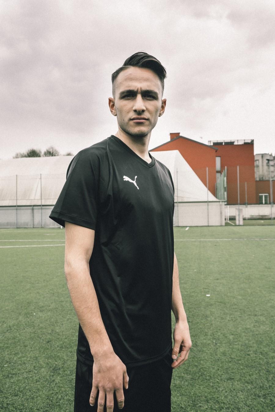 PUMA Football Future Next - Simone Edera