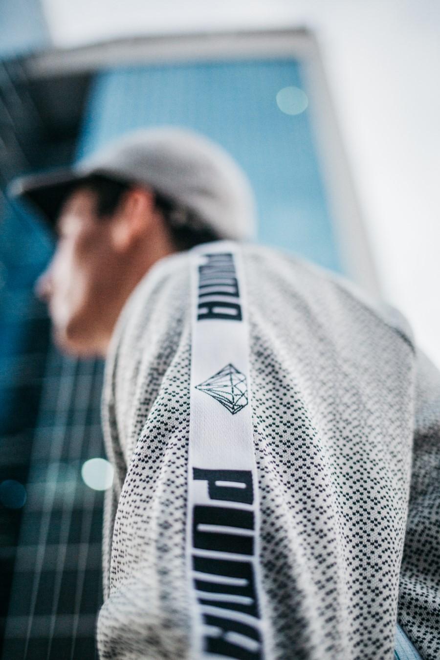 PUMA x Diamond Supply Printemps-Été 2018 - 2nd Chapitre