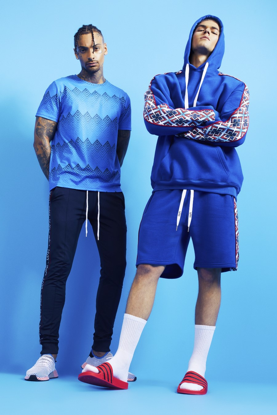 Pepsi x boohoo - The Art of Football