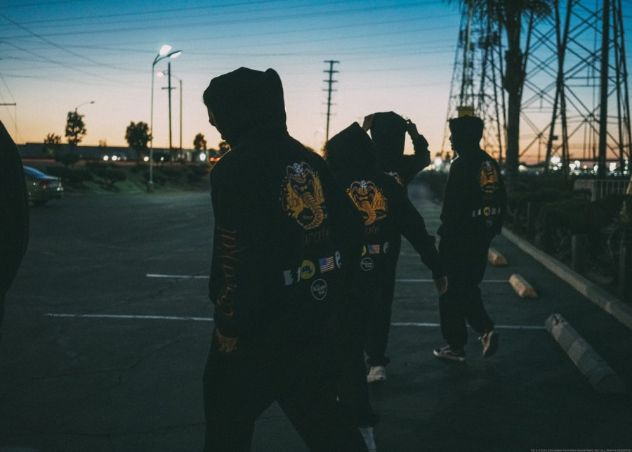 The Hundreds - The Karate Kid Collection