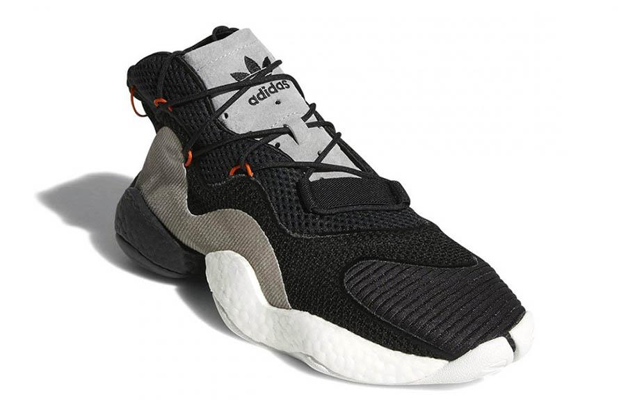 adidas Crazy BYW Carbon