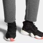 adidas Crazy BYW Core Black
