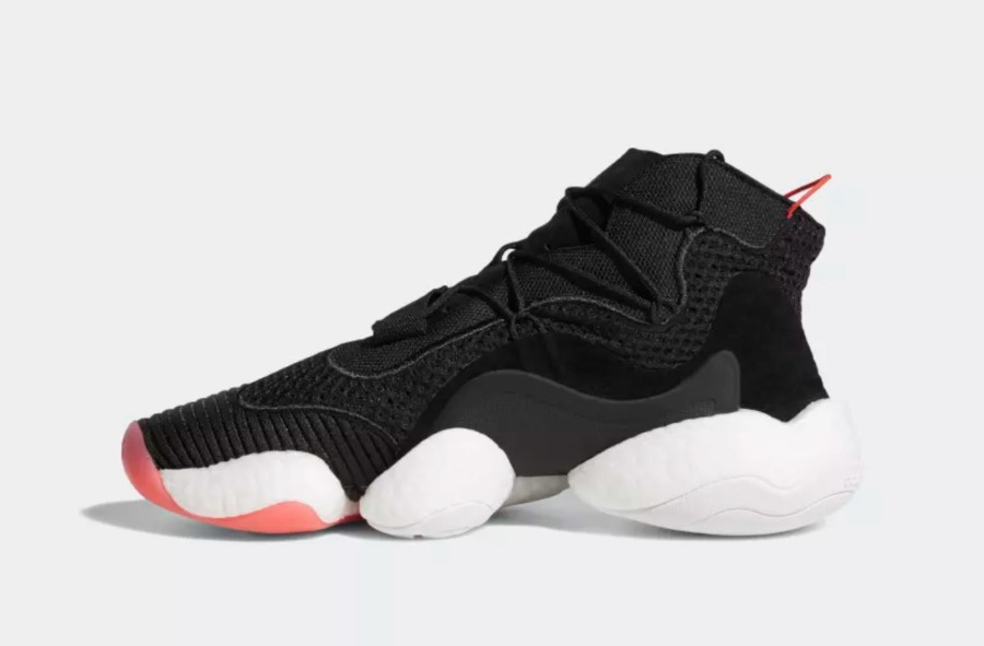 adidas Crazy BYW Core Black