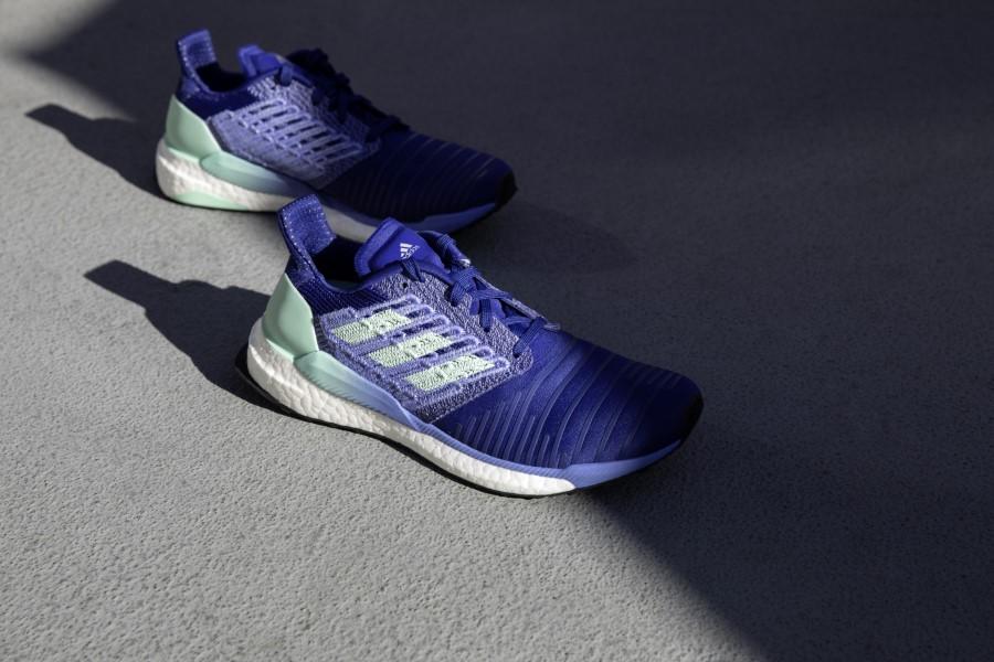 adidas running SOLARBOOST
