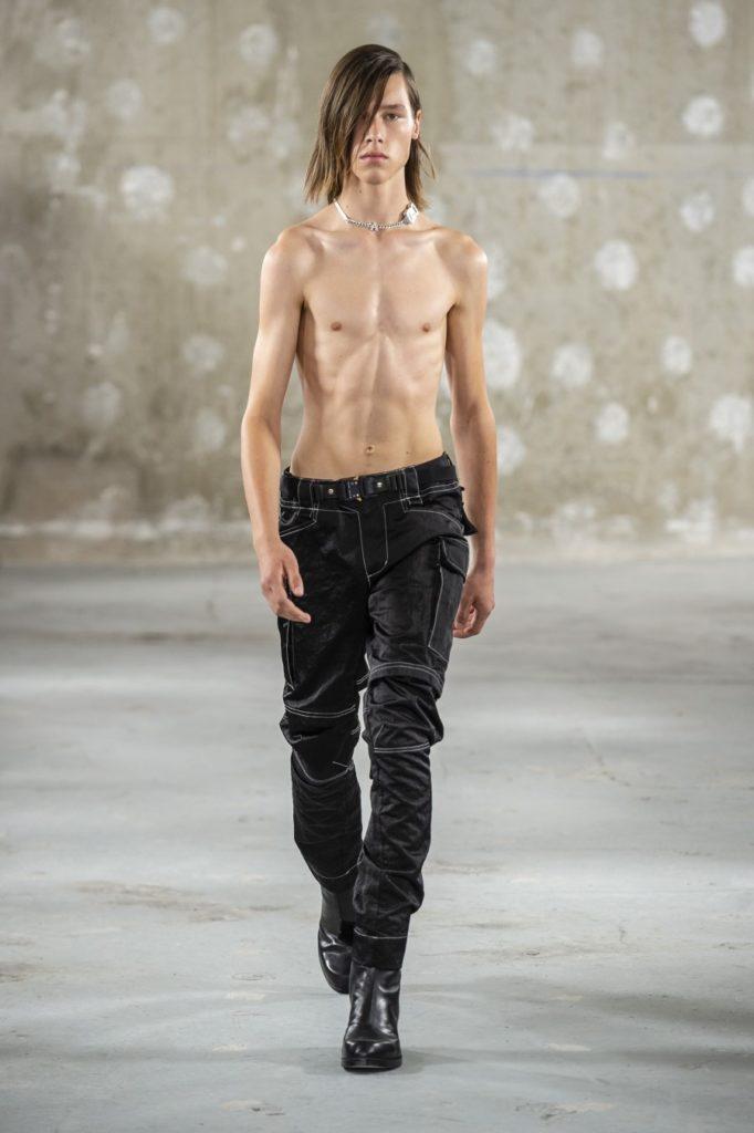1017 Alyx 9SM Printemps/été 2019 - Paris Fashion Week