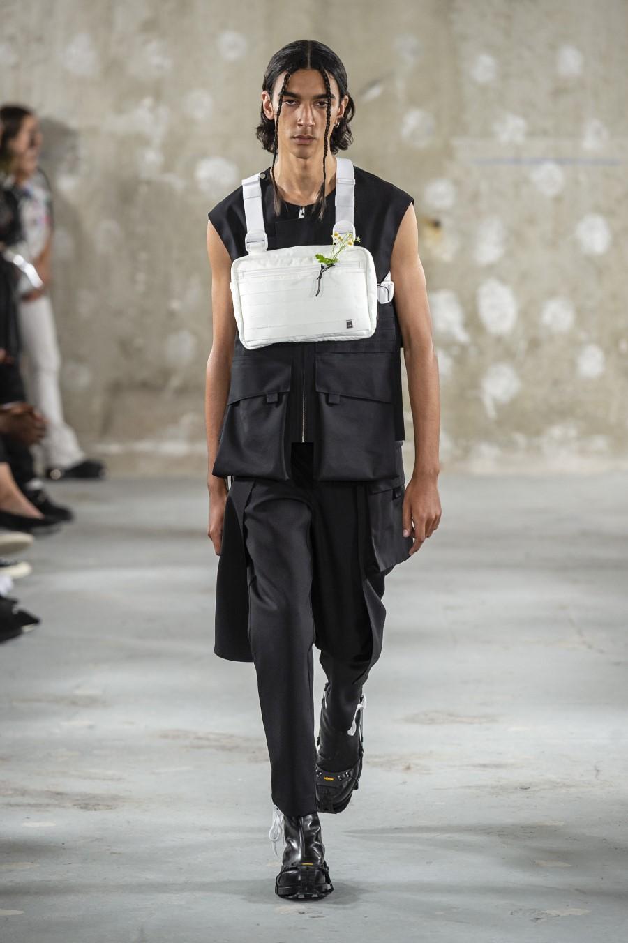 1017 Alyx 9SM Spring/Summer 2019 - Paris Fashion Week