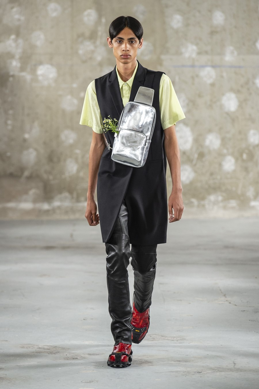 1017 Alyx 9SM Spring/Summer 2019 - Paris Fashion Week