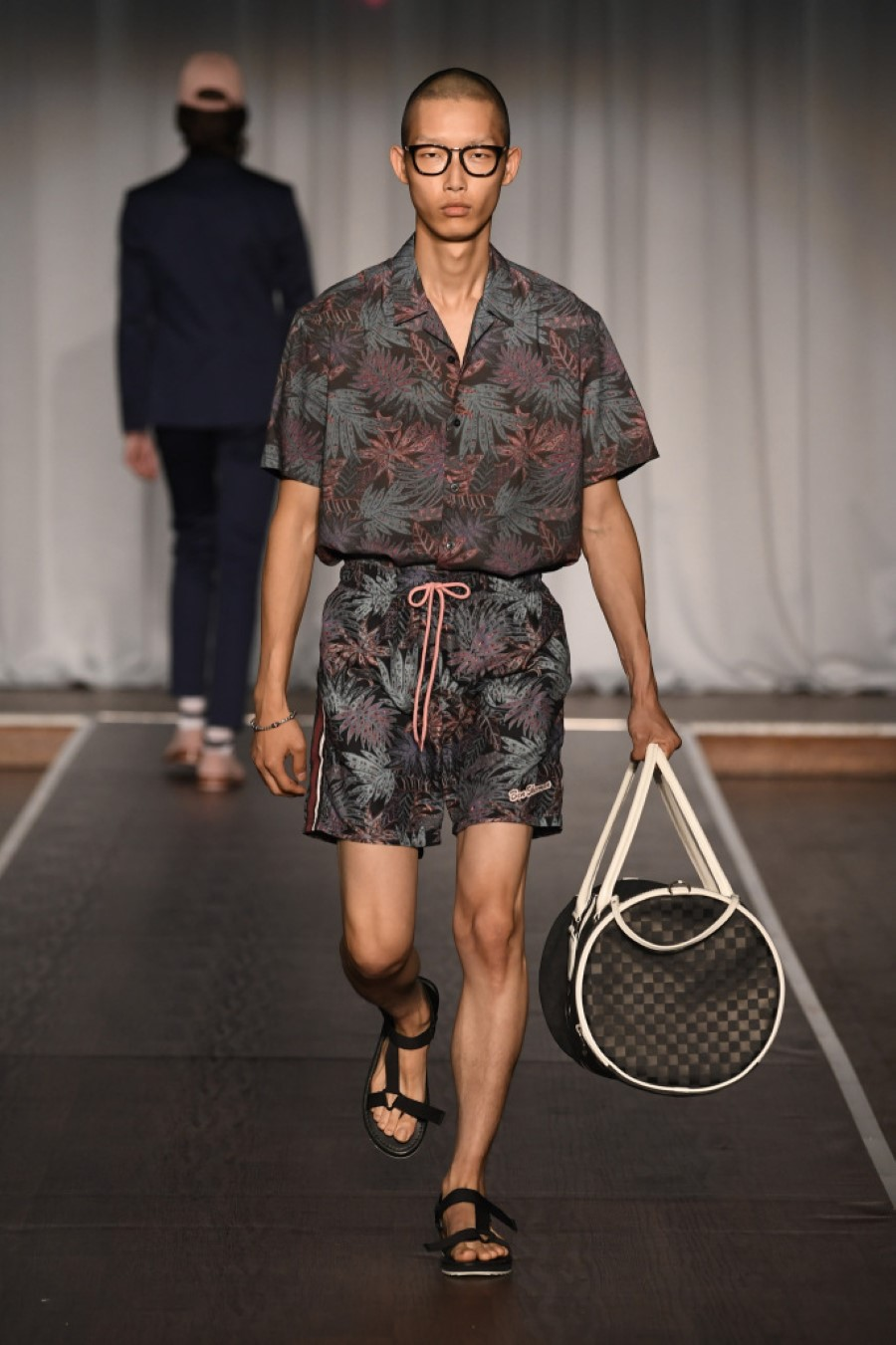 Ben Sherman - Printemps/Été 2019 – London Fashion Week Men's