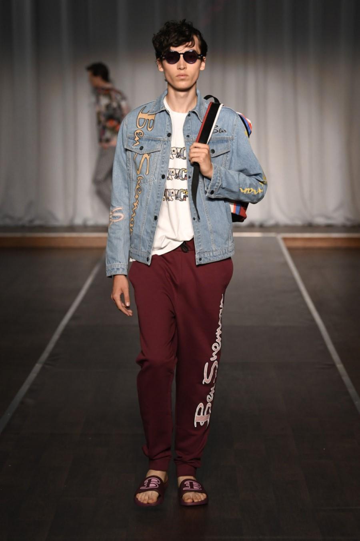 Ben Sherman - Printemps/Été 2019 – London Fashion Week Men's