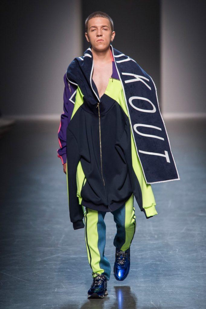 Besfxxk Spring Summer 2019 - Milan Fashion Week