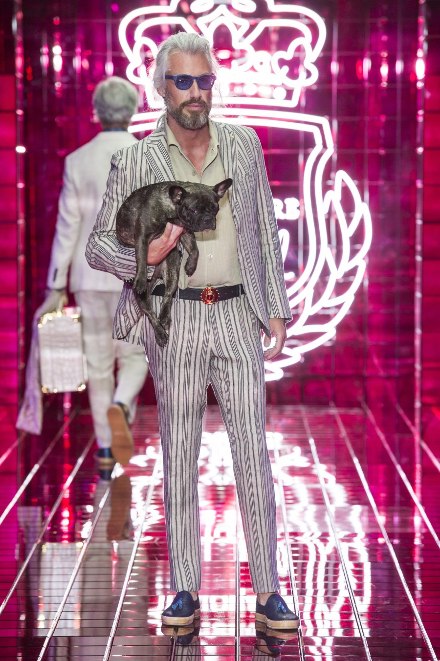 Billionaire Spring Summer 2019 - Milan Fashion Week