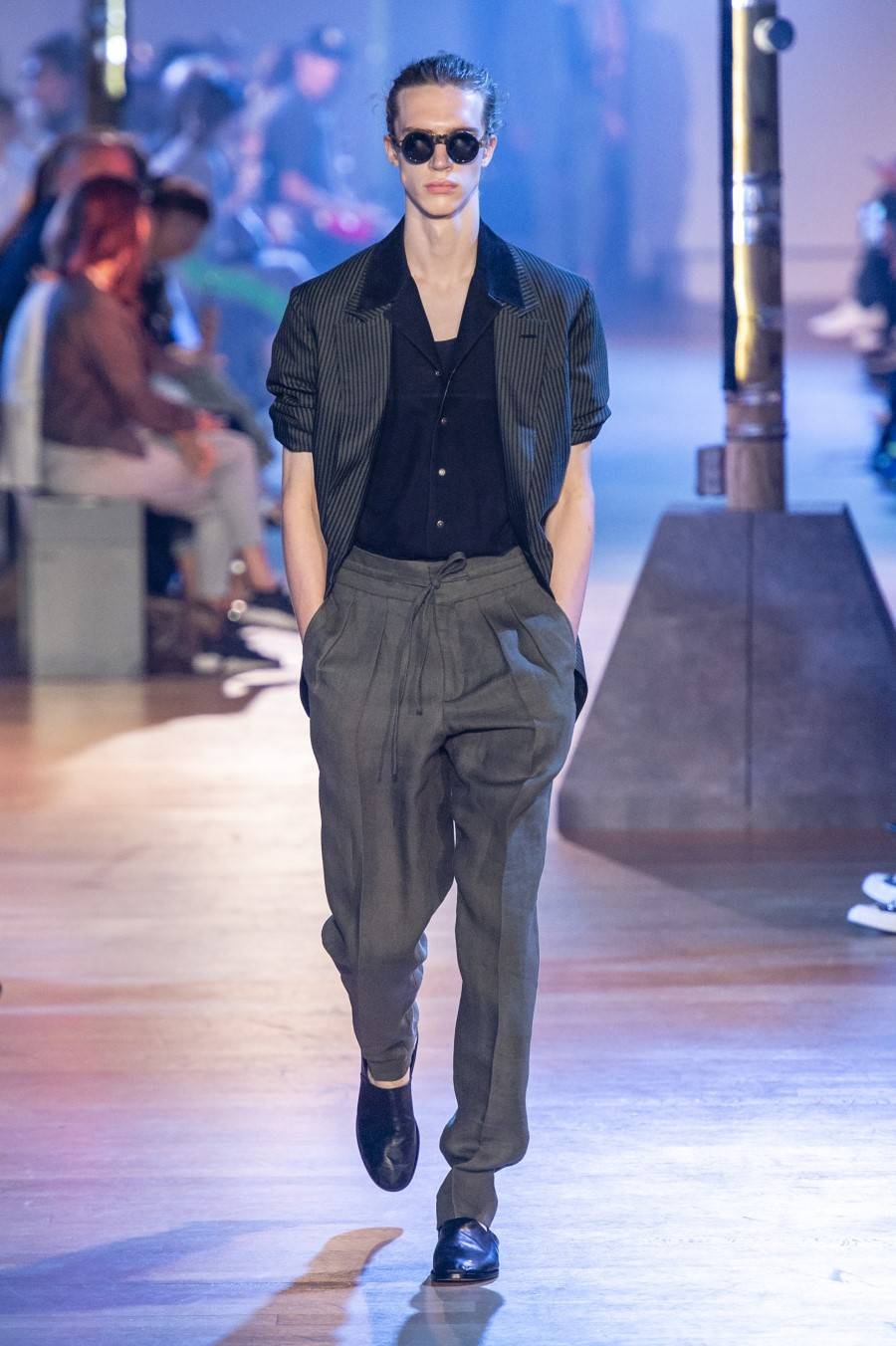 Cerruti 1881 Spring/Summer 2019 - Paris Fashion Week
