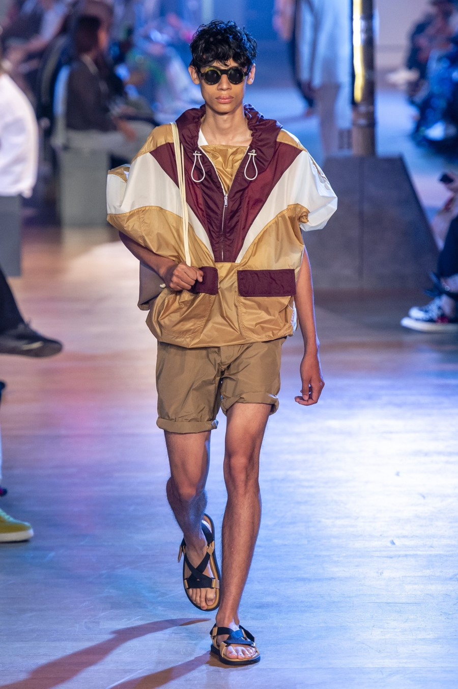 Cerruti 1881 Spring/Summer 2019 - Paris Fashion Week