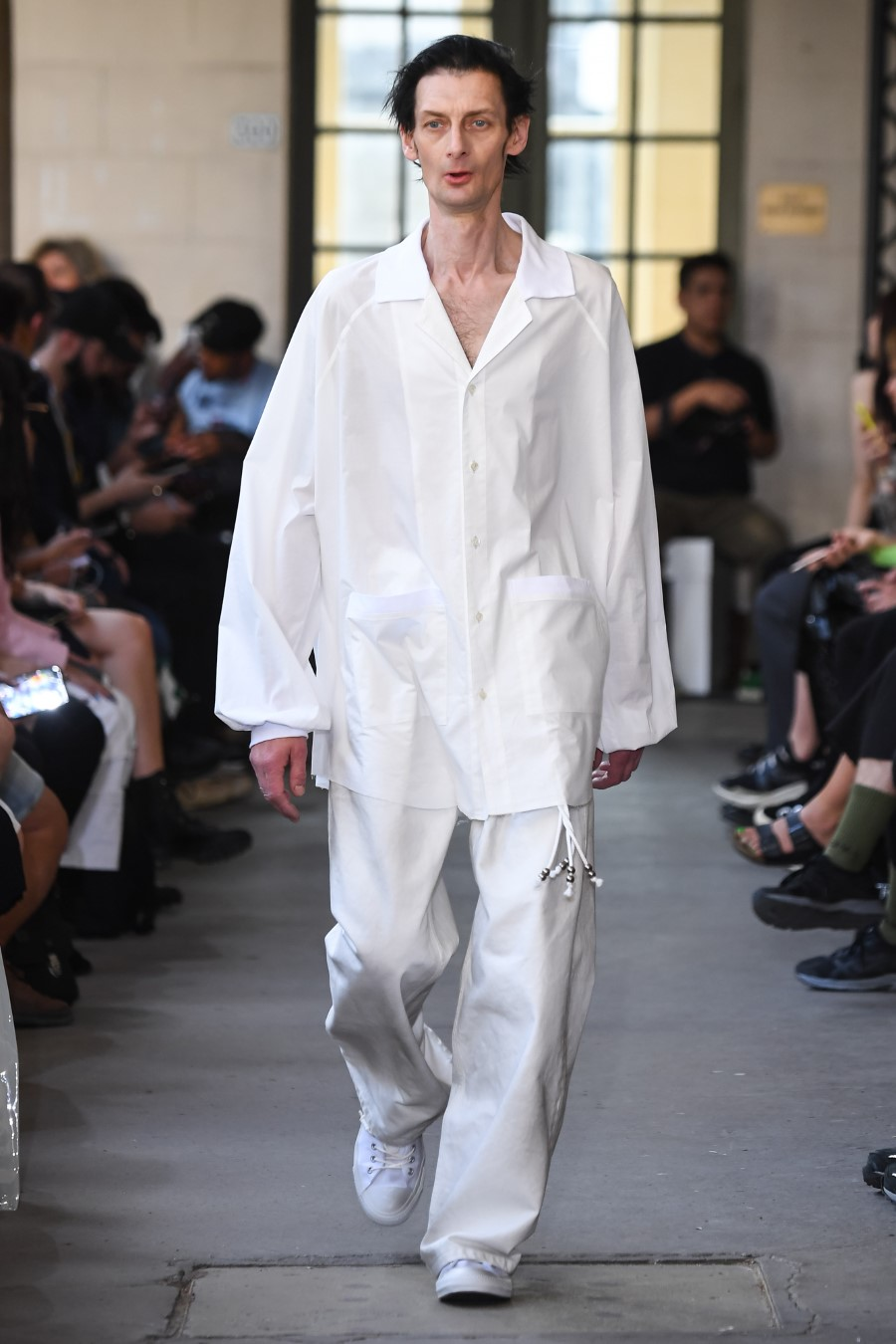 Christian Dada Spring/Summer 2019 - Paris Fashion Week