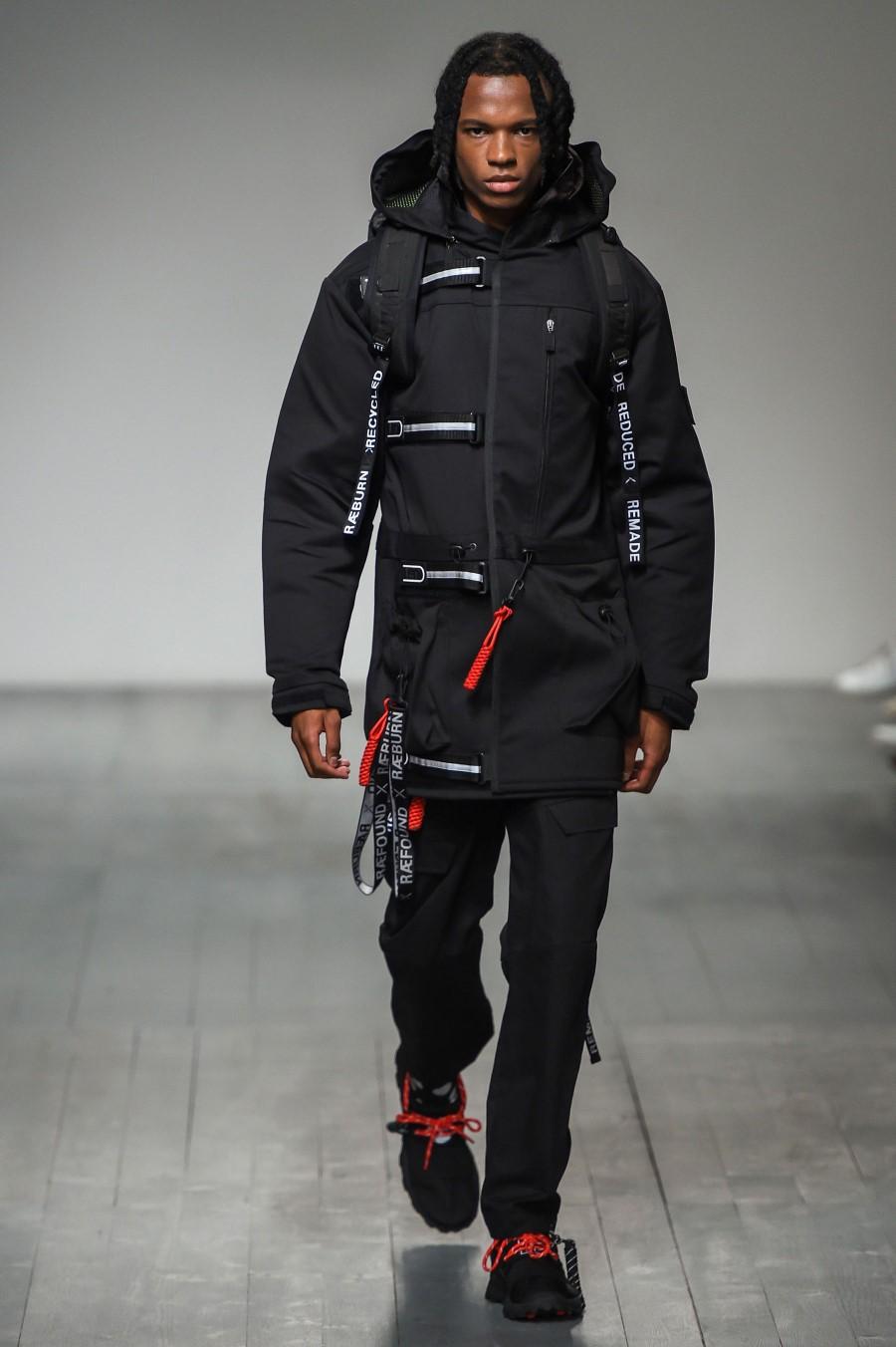 Christopher Raeburn Printemps/Été 2019 – London Fashion Week Men's