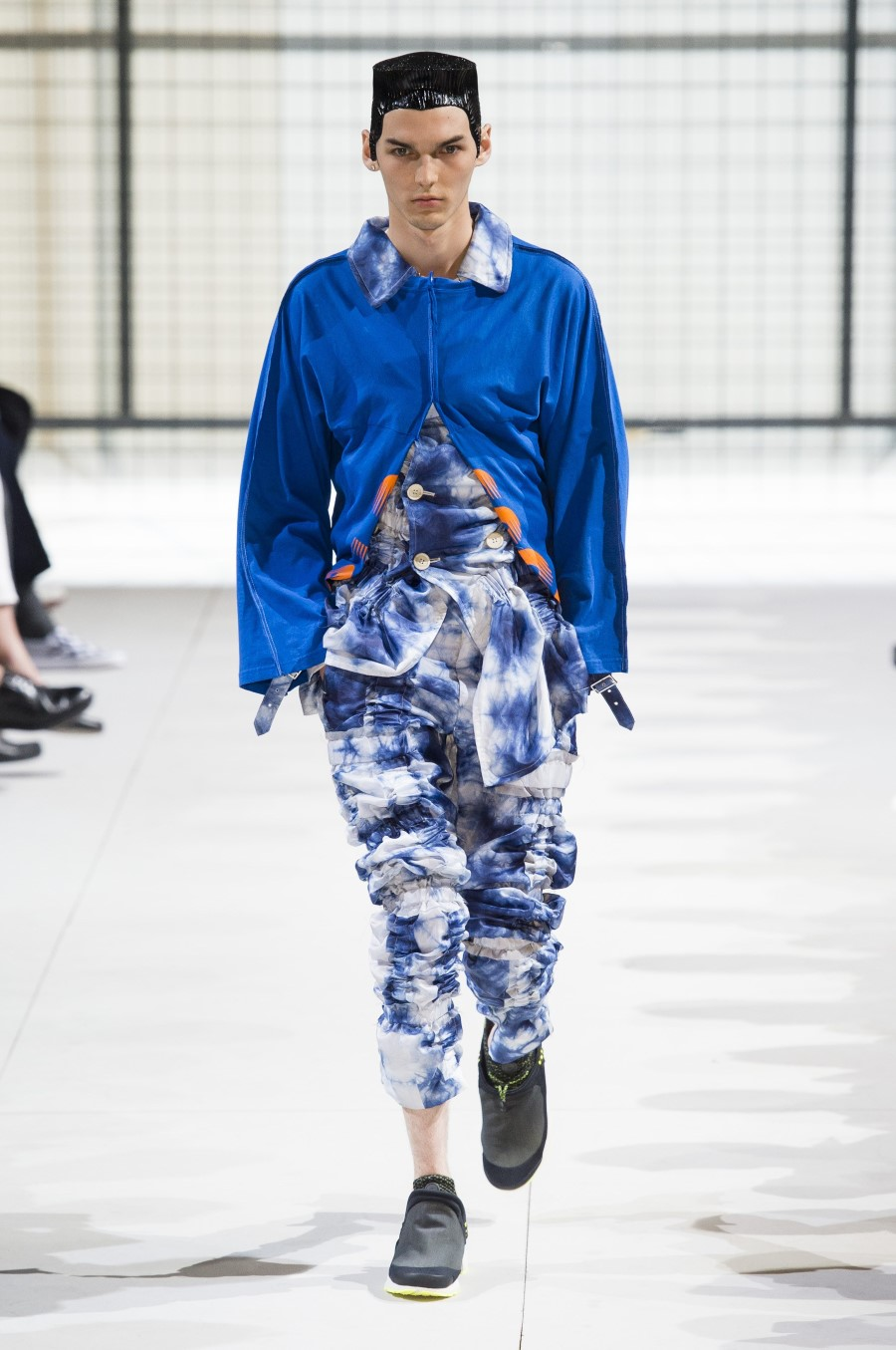 Comme des Garçons Homme Plus Spring/Summer 2019 - Paris Fashion Week