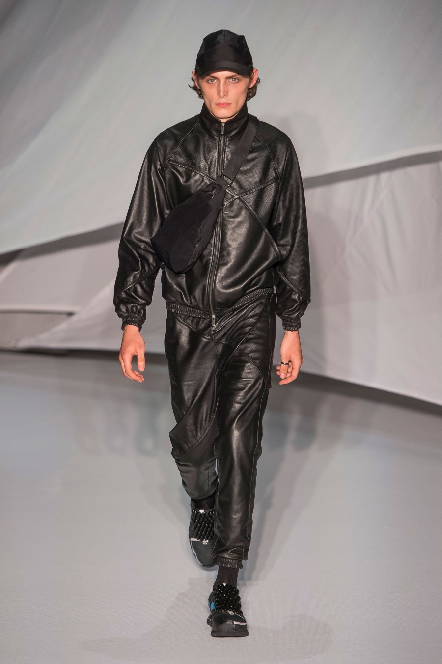 Cottweiler Printemps/Été 2019 – London Fashion Week Men's