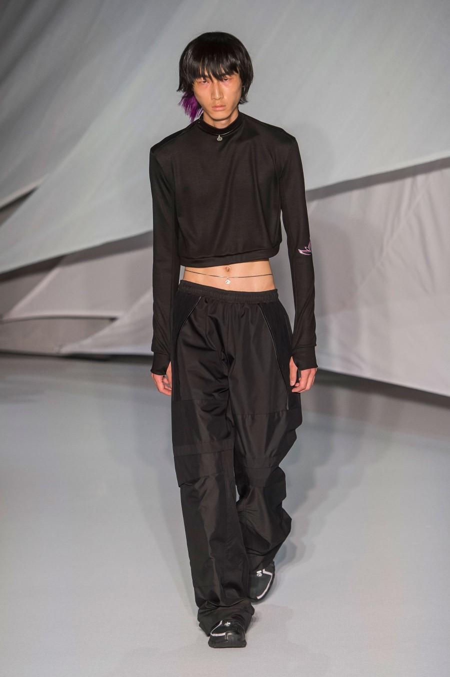 Cottweiler Printemps/Été 2019 – London Fashion Week Men's