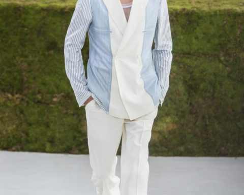 Dior Homme Spring/Summer 2019 - Paris Fashion Week