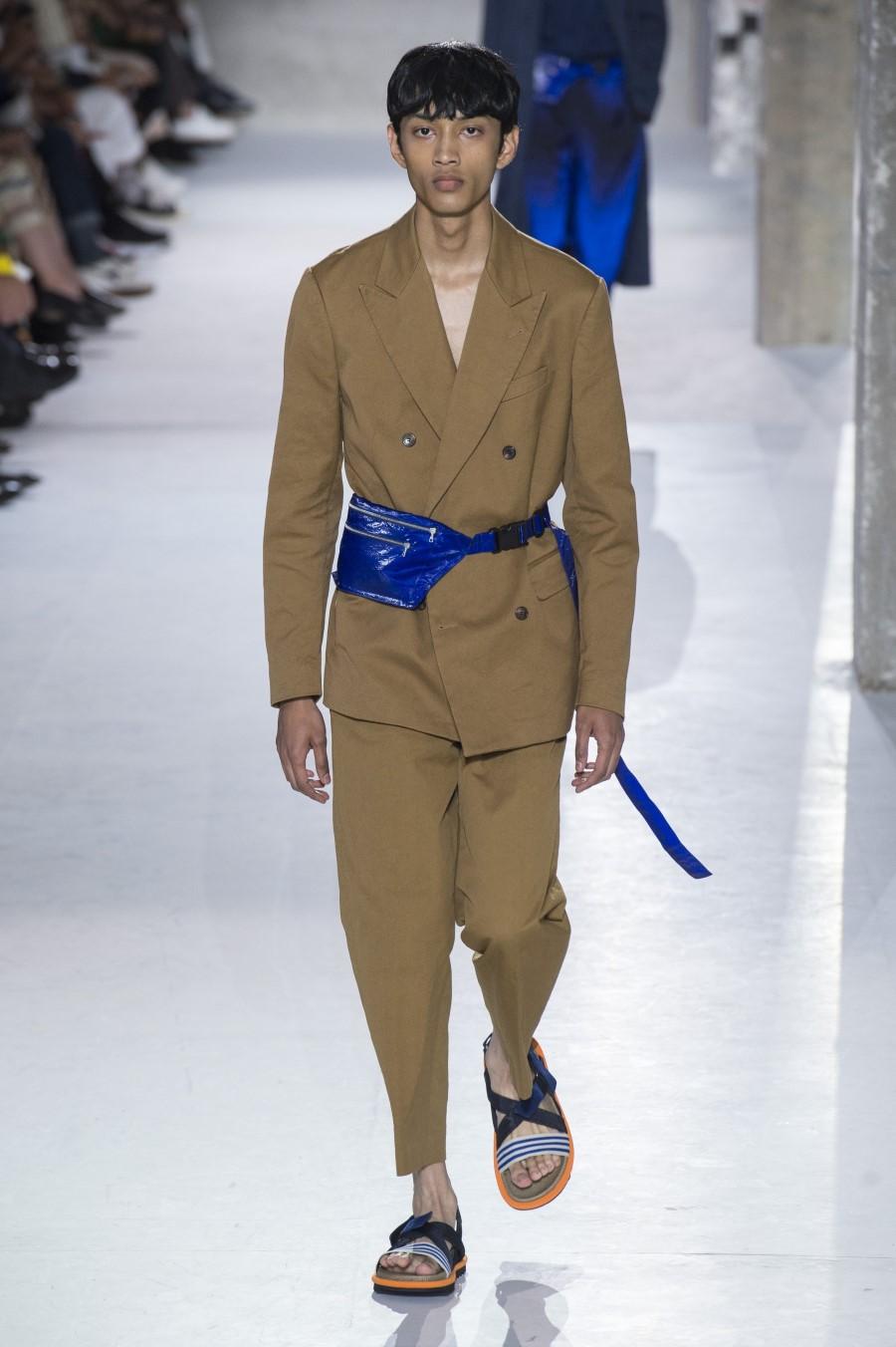 Dries Van Noten Spring/Summer 2019 - Paris Fashion Week