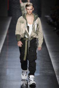 Dsquared2 Spring Summer 2019 - Milan Fashion Week