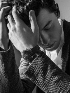 Emporio Armani x Shawn Mendes 2018
