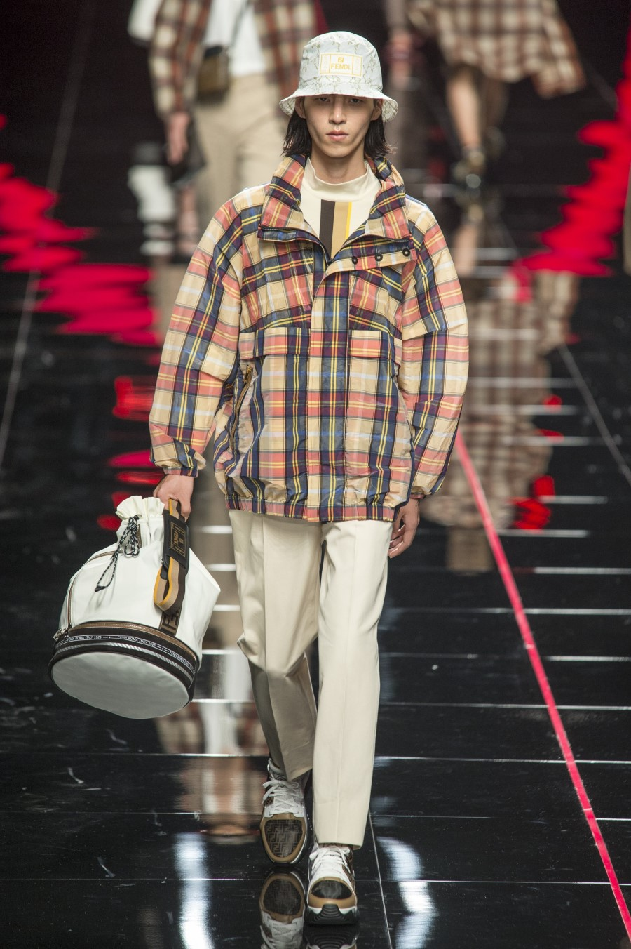 Fendi Spring Summer 2019 - Milan Fashion Week