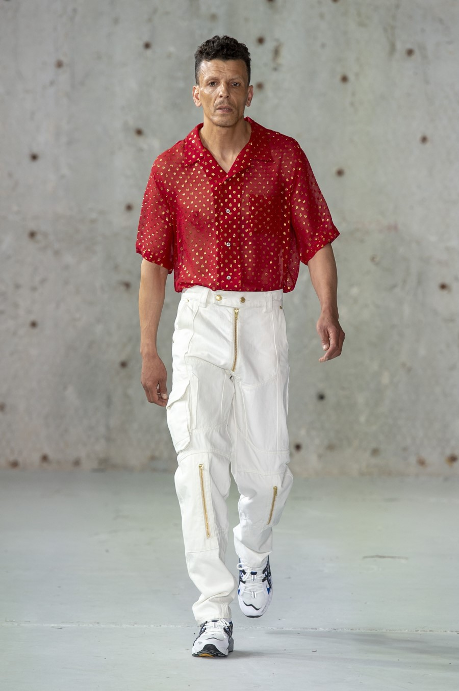 GmbH Spring Summer 2019 - Paris Fashion Week