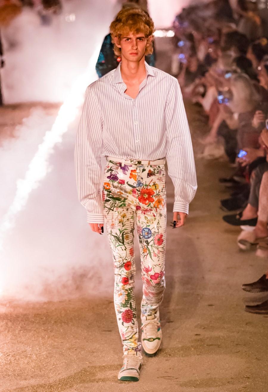 Gucci Collection Croisière 2019