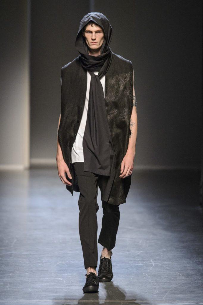 Isabel Benenato Printemps/Été 2019 – Milan Fashion Week