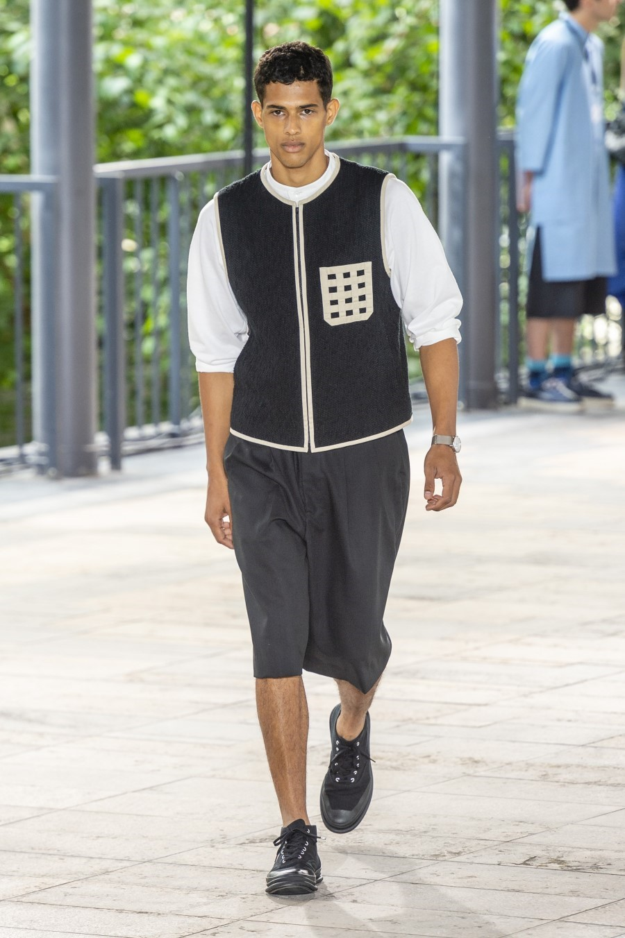 Issey Miyake Spring/Summer 2019 - Paris Fashion Week