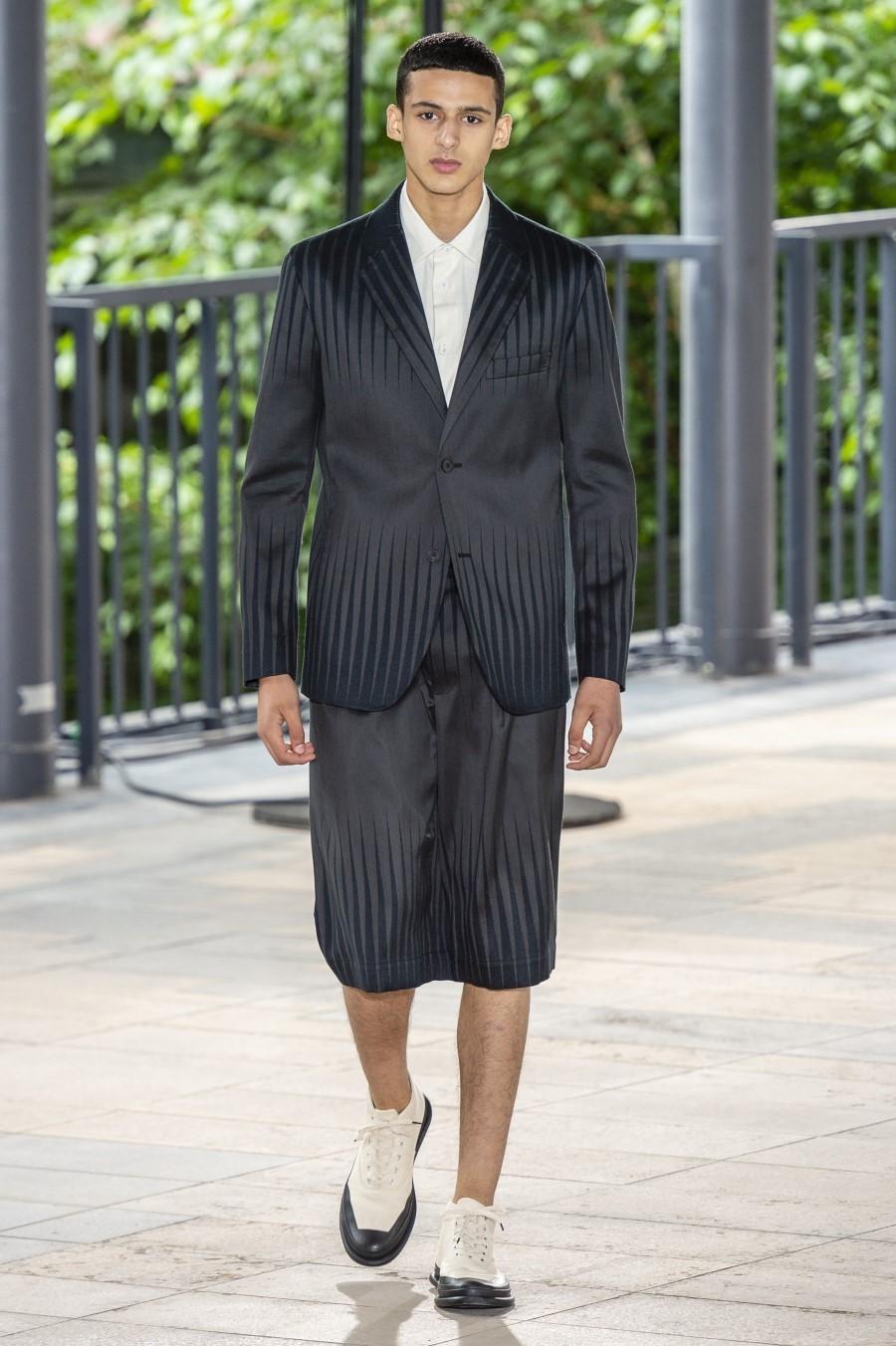 Issey Miyake Spring/Summer 2019 - Paris Fashion Week