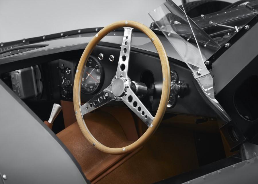Jaguar Classic Type-D