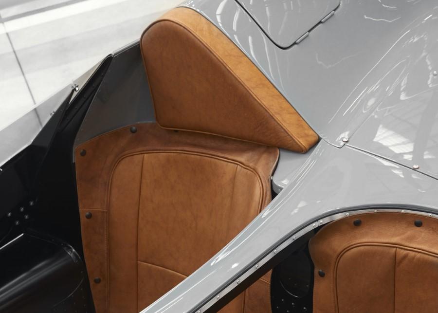 Jaguar Classic ressuscite son légendaire Type-D