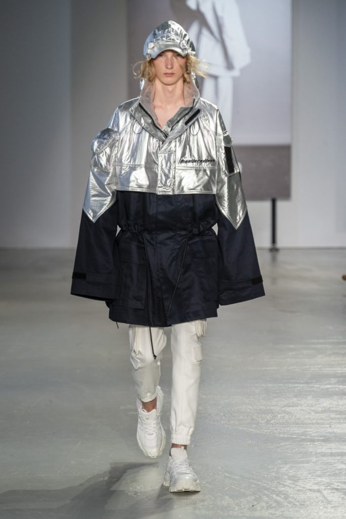 Juun.J Spring/Summer 2019 - Paris Fashion Week