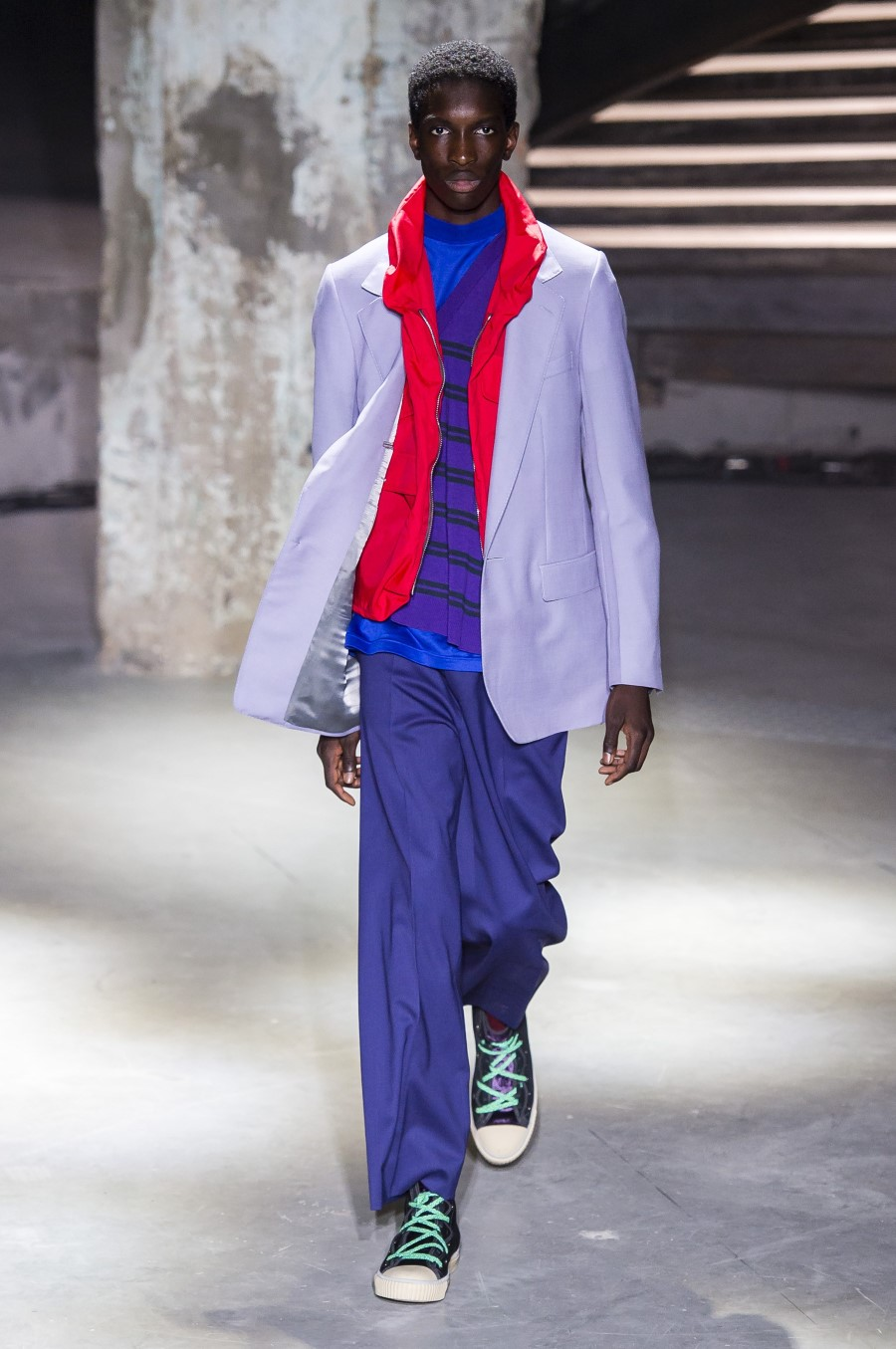 Lanvin Spring/Summer 2019 - Paris Fashion Week