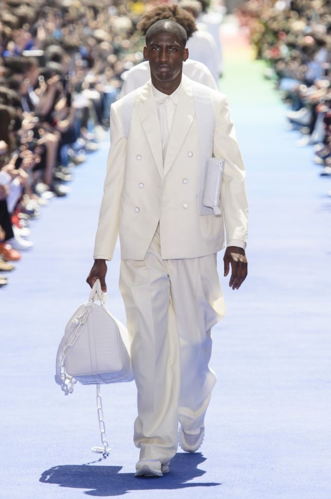 Louis Vuitton Spring/Summer 2019 - Paris Fashion Week