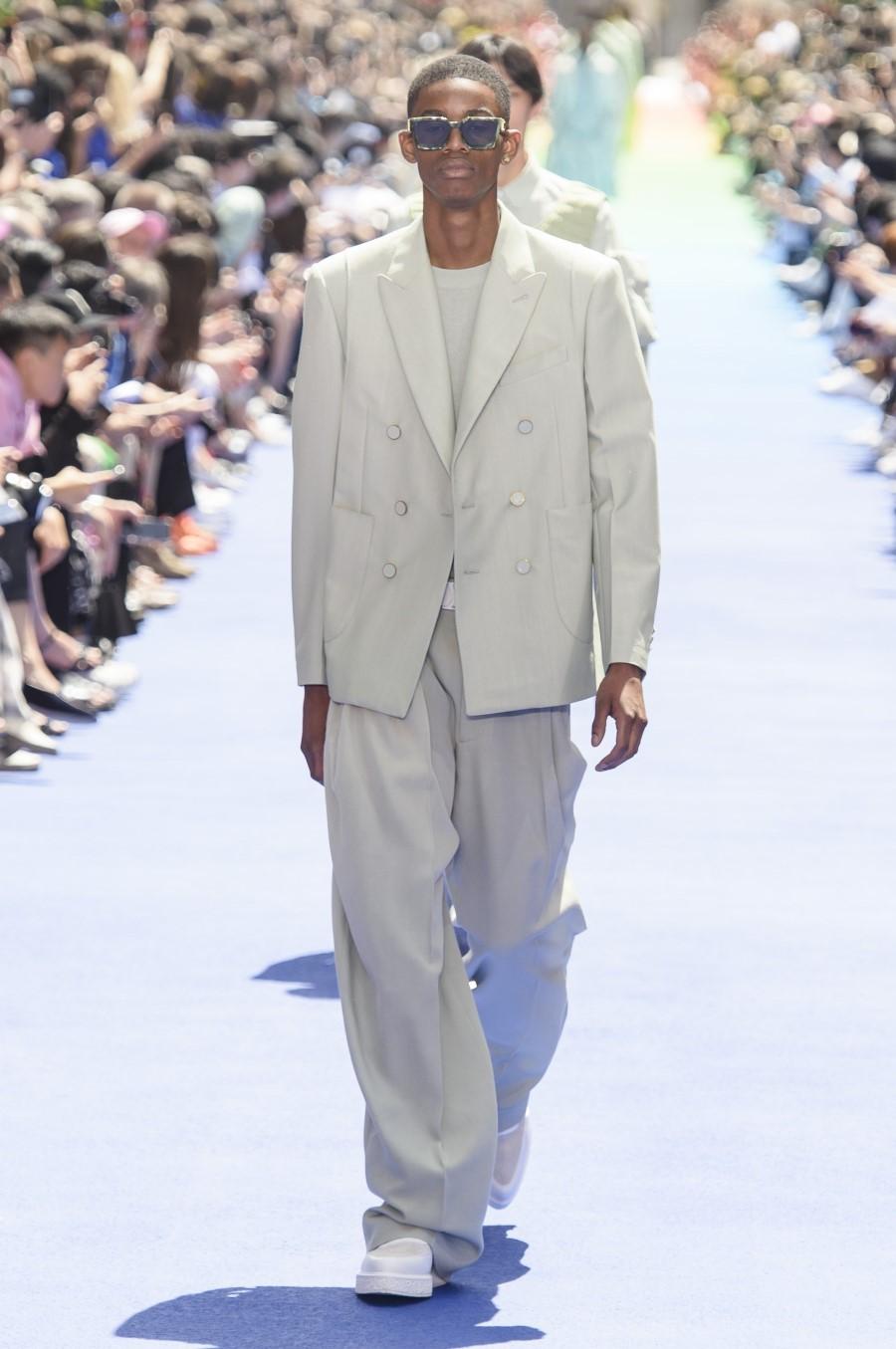 Louis Vuitton Spring/Summer 2019 - Paris Fashion Week