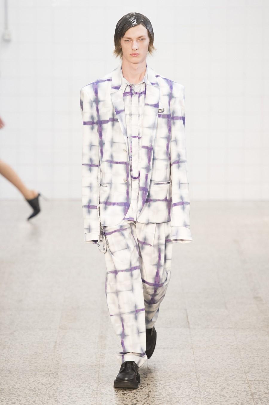 M1992 Printemps/Été 2019 - Milano Moda Uomo