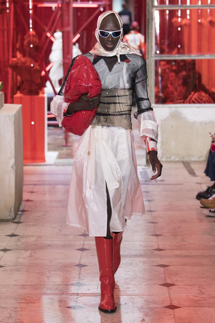 Maison Margiela Spring Summer 2019 Paris Fashion Week 20