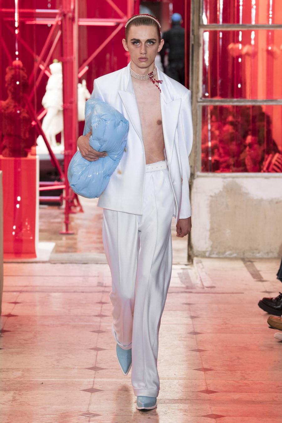 Maison Margiela Spring Summer 2019 Paris Fashion Week 23