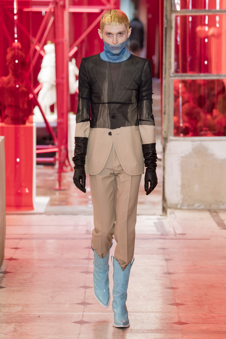 Maison Margiela Spring/Summer 2019 - Paris Fashion Week