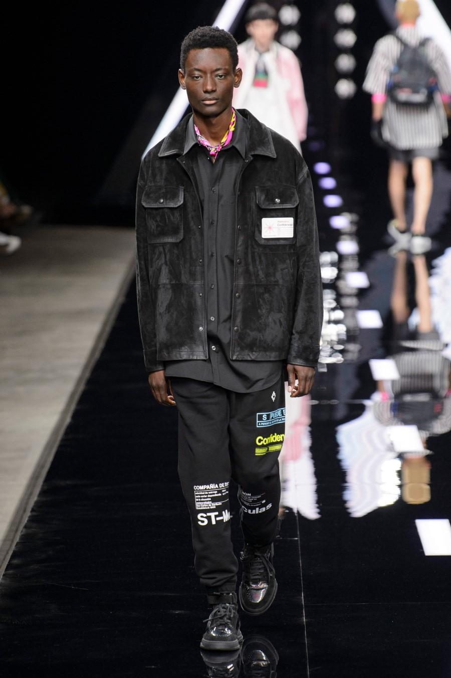 Marcelo Burlon County of Milan Printemps/Été 2019 - Milan fashion week