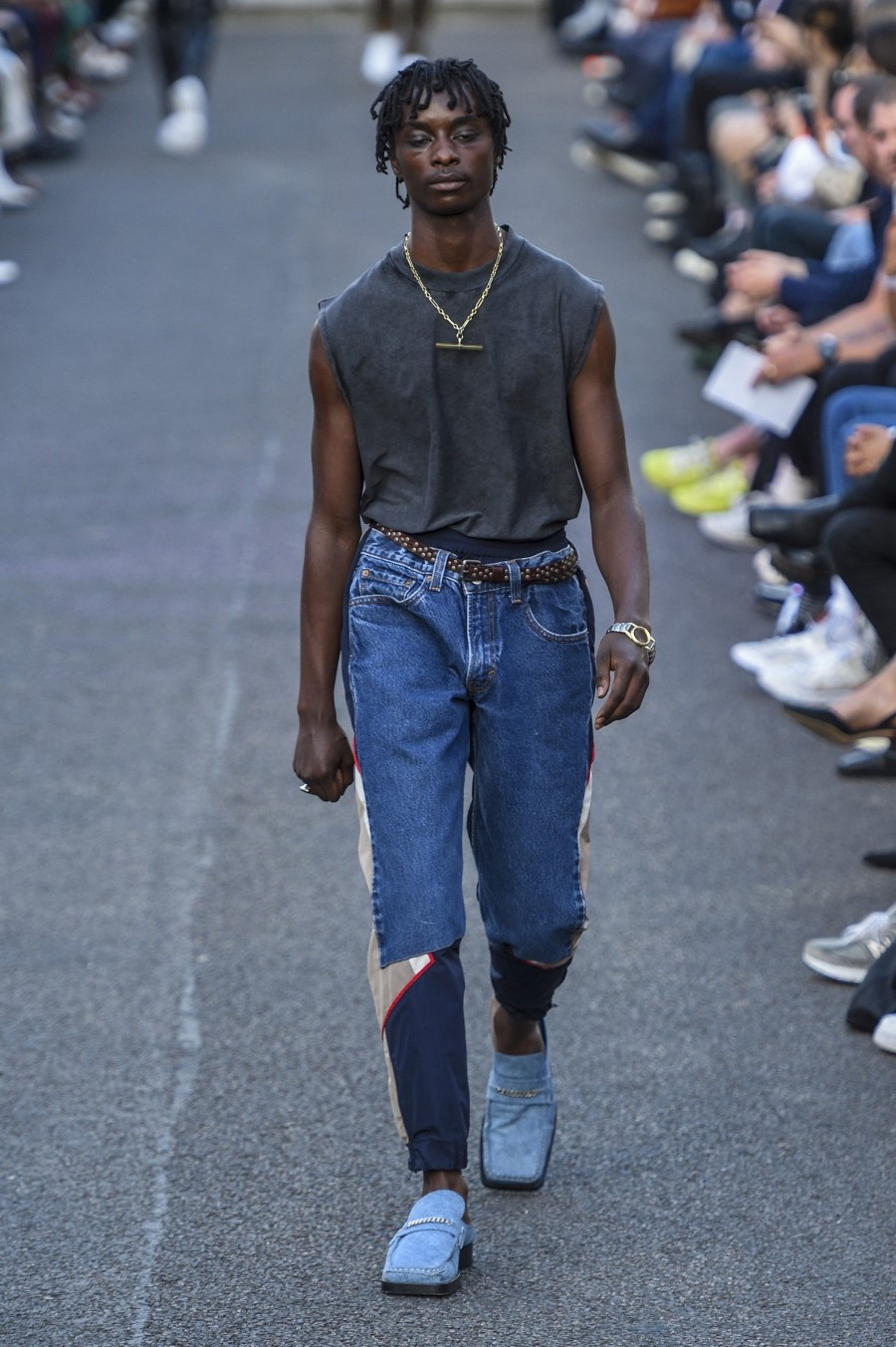 Martine Rose Printemps/Été 2019 – London Fashion Week Men's