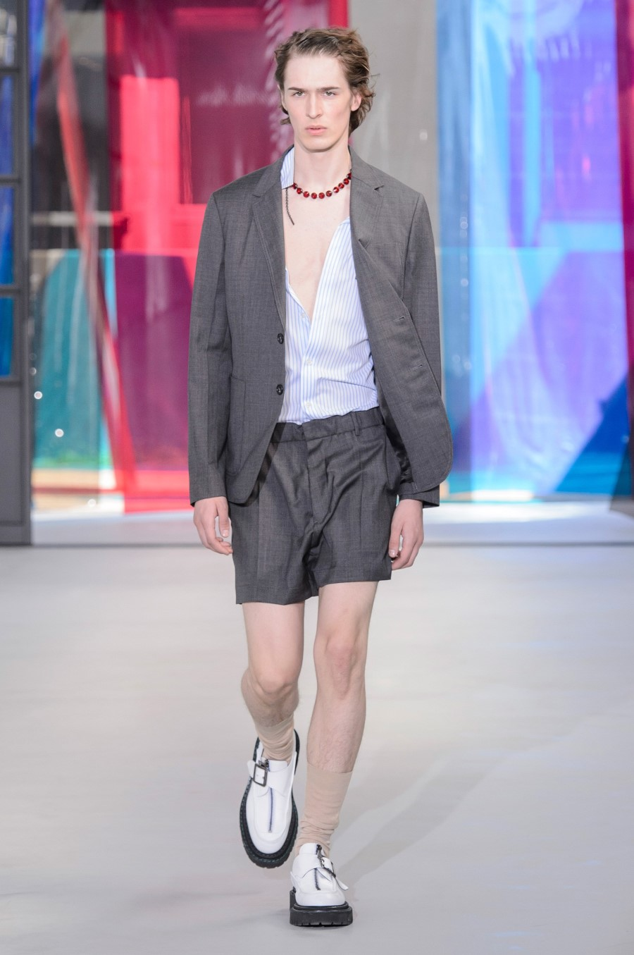 No. 21 Spring Summer 2019 - Milan Fashion Week