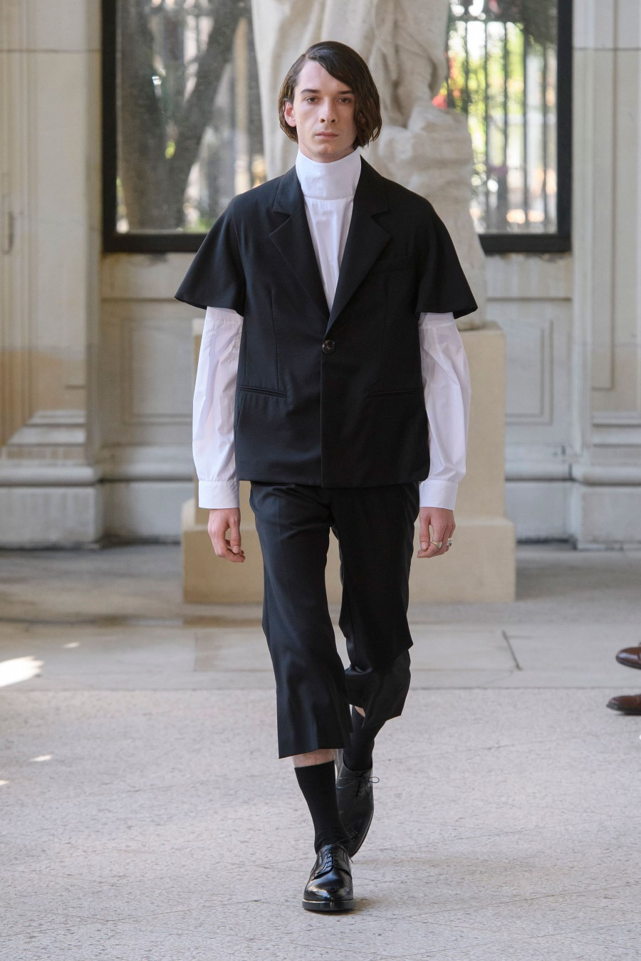 Namacheko Spring Summer 2019 - Paris Fashion Week